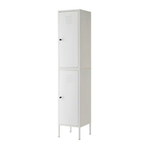the ikea ps-locker |