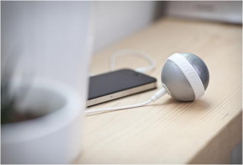 ballo-speaker