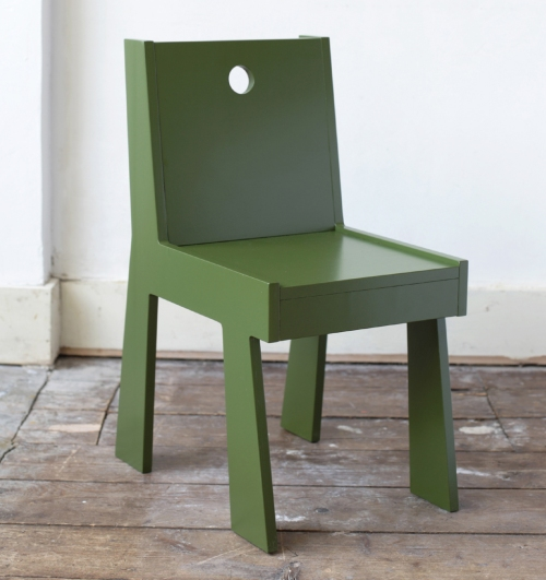 categorie stoel