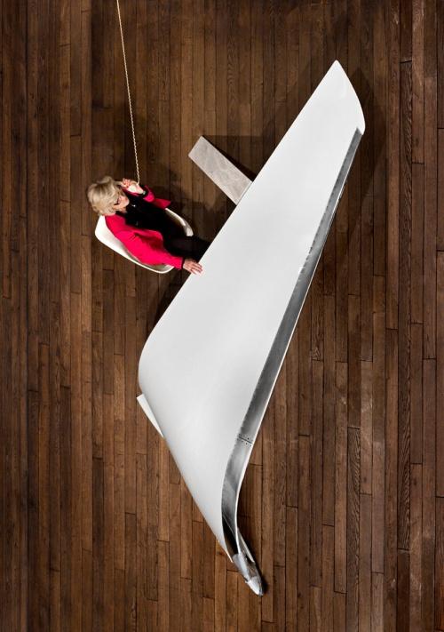 les-ateliers-flown-boeing-737-desk-cantilevers-desk-designboom-02